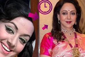 Хеме Малини — 72: как сегодня живет и выглядит индийская «девушка мечты»
