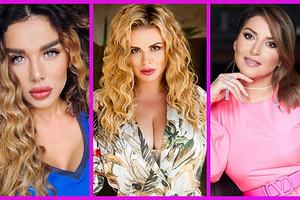 5 российских звездных женщин, которые поправились и стали еще привлекательнее
