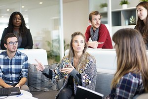 7 простых способов влиться в новый рабочий коллектив