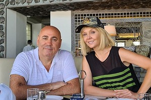 «Не виделись со свадьбы»: Иосиф Пригожин рассказал, как узнал о пополнении в семье Валерии