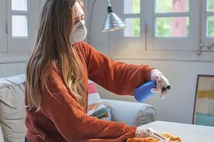 Пыль, которую невозможно вытереть (хозяйкам на заметку)