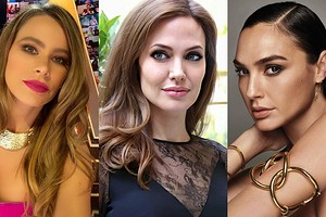 Названы самые высокооплачиваемые актрисы мира по версии Forbes