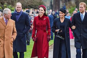 «Рок-звезды королевской семьи»: Меган Маркл и принц Гарри мешали популярности Кейт Миддтон и принца Уильяма