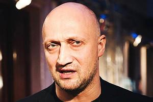 Гоша Куценко во второй раз заболел коронавирусом