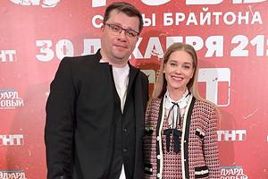 Гарик Харламов признался, что его дочь до сих пор не знает о разводе с Кристиной Асмус
