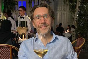 Сергей Шнуров в стихах высмеял отдых «обедневших» Валерии и Пригожина в Дубае
