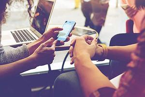 Mamba и Viber изучили, как россияне пользуются дейтинг-сервисами