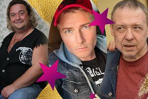 Стройные и знаменитые: 5 известных мужчин, которые сильно похудели