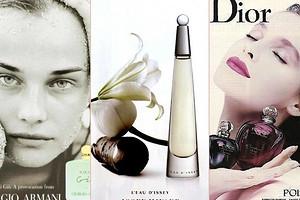7 парфюмов из 90-х, которые мы никогда не забудем