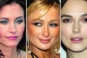 Красиво живем: как изменились представления о модном макияже за 25 лет