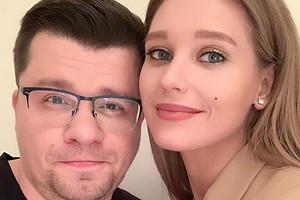 Суд расторг брак Гарика Харламова и Кристины Асмус