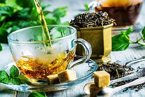 Травы для кишечника: 13 самых полезных растений от вздутия, болей и проблем с пищеварением