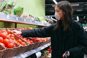 9 продуктов, защищающих от коронавируса (ученые подтвердили)