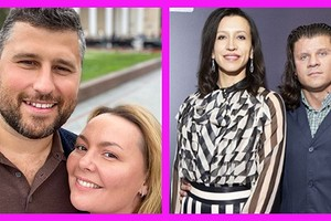 Мужья Скулкиной, Морозовой и других участниц Comedy Woman: как они выглядят и чем занимаются