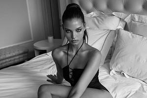 Алеся Кафельникова рассказала о знакомстве с экс-женихом Ходченковой и отношениях с Фараоном