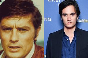 Красота по наследству: как выглядят и чем занимаются сыновья известных актеров