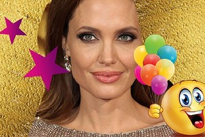 Анджелине Джоли — 45: нелегкая судьба главной голливудской красотки