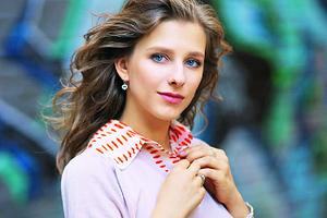 Лиза Арзамасова: «Пусть каждый день удивляет»