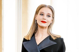 Кристина Асмус будет делить с Харламовым дом на Рублевке за 100 миллионов рублей