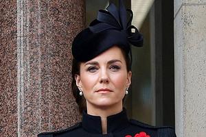Сестра Кейт Миддлтон рассказала о давлении на герцогиню после родов
