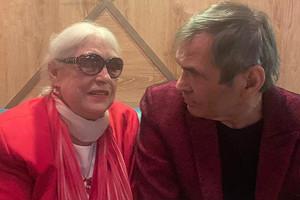 Лидия Федосеева-Шукшина может лишиться миллиона рублей из-за развода с Алибасовым