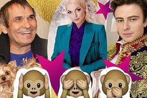 Потеряли славу: российские звезды, которые теперь зарабатывают на жизнь только на скандальных ток-шоу