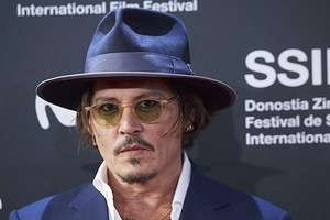 Стало известно, кто заменит Джонни Деппа в «Фантастических тварях» после скандала с Эмбер Херд