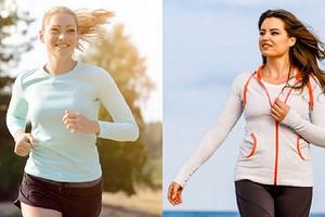 Бег или ходьба: что эффективнее и в каких случаях