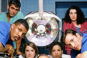 Без «мыла», пожалуйста! 10 культовых сериалов 90-х
