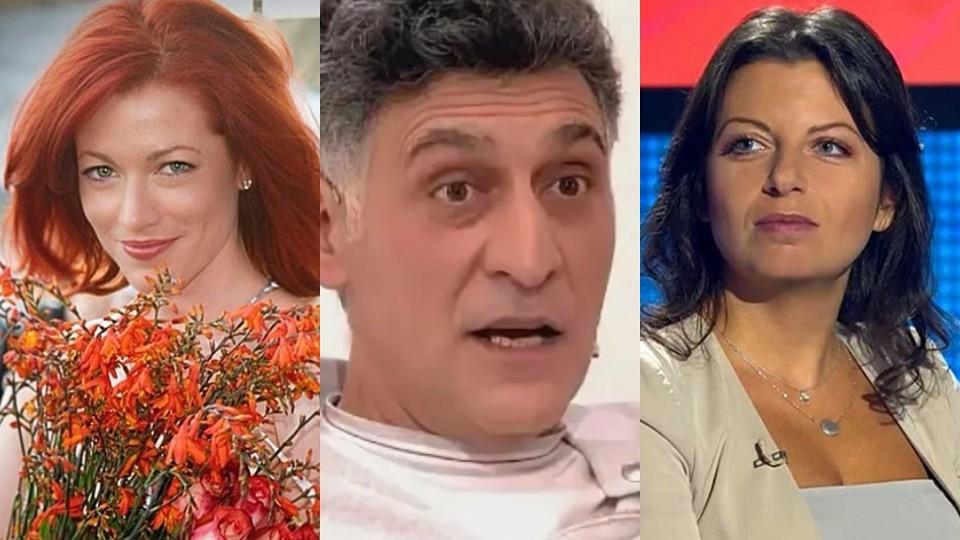 5 знаменитых российских мужчин, чьи бывшие и нынешние жены дружат