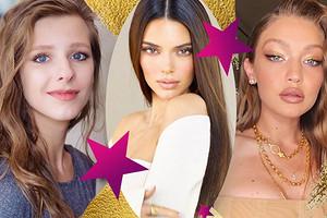 Молодые да ранние: 6 звезд, которые родились в один год с журналом «Лиза»