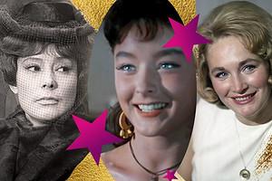 Наша гордость: 6 самых красивых и талантливых актрис советского кино