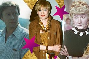 8 советских актеров, которые прославились под псевдонимами (а многие этого не знали)