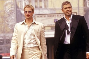 Джордж Клуни рассказал, как розыгрыш Брэда Питта едва не стоил ему репутации