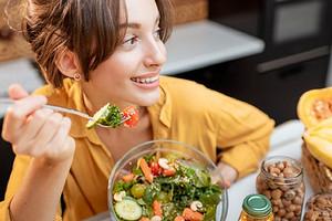 7 проблем со здоровьем, которые может решить диета