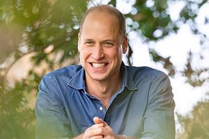 Принц Уильям скрывал заражение коронавирусом