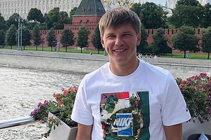 Андрей Аршавин снизил алименты на детей от Барановской после победы в суде