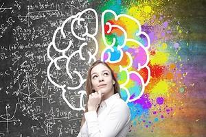 Тест на полушария мозга: как определить, какое развито сильнее, и что это означает