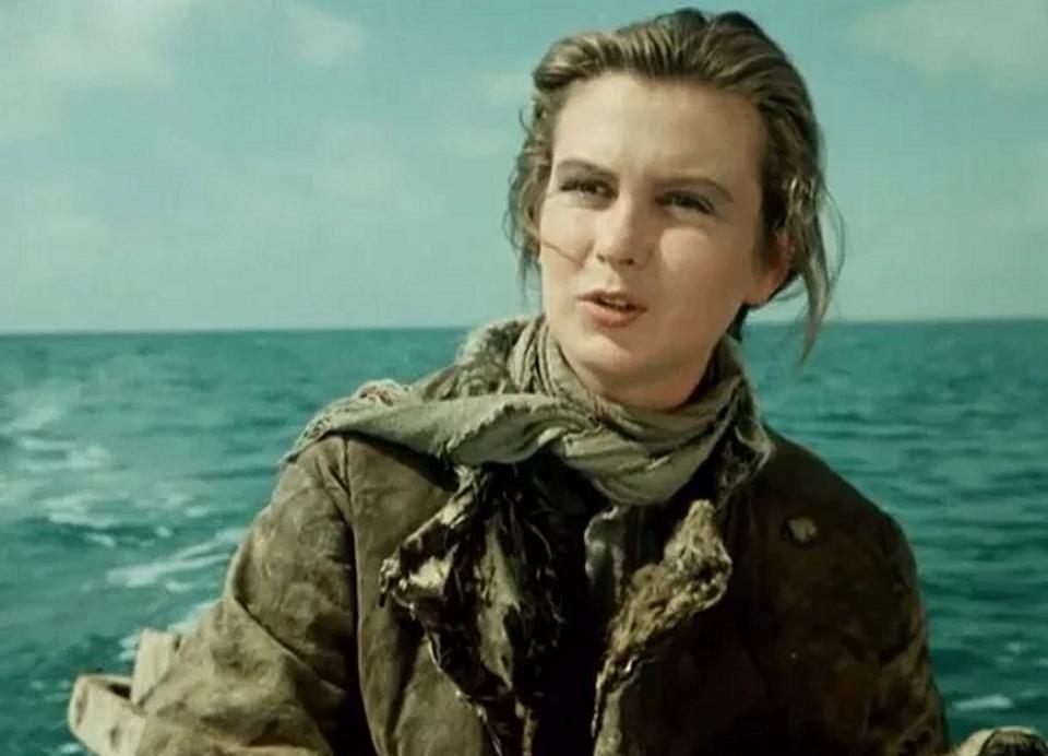 5 ярких советских актрис, которые оставили карьеру на пике популярности
