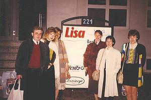 Они были первыми: кто 25лет назад создал женский журнал «Лиза» в России