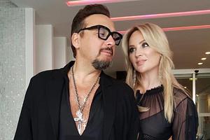 Жена Стаса Михайлова обнародовала доказательства клеветы в адрес мужа