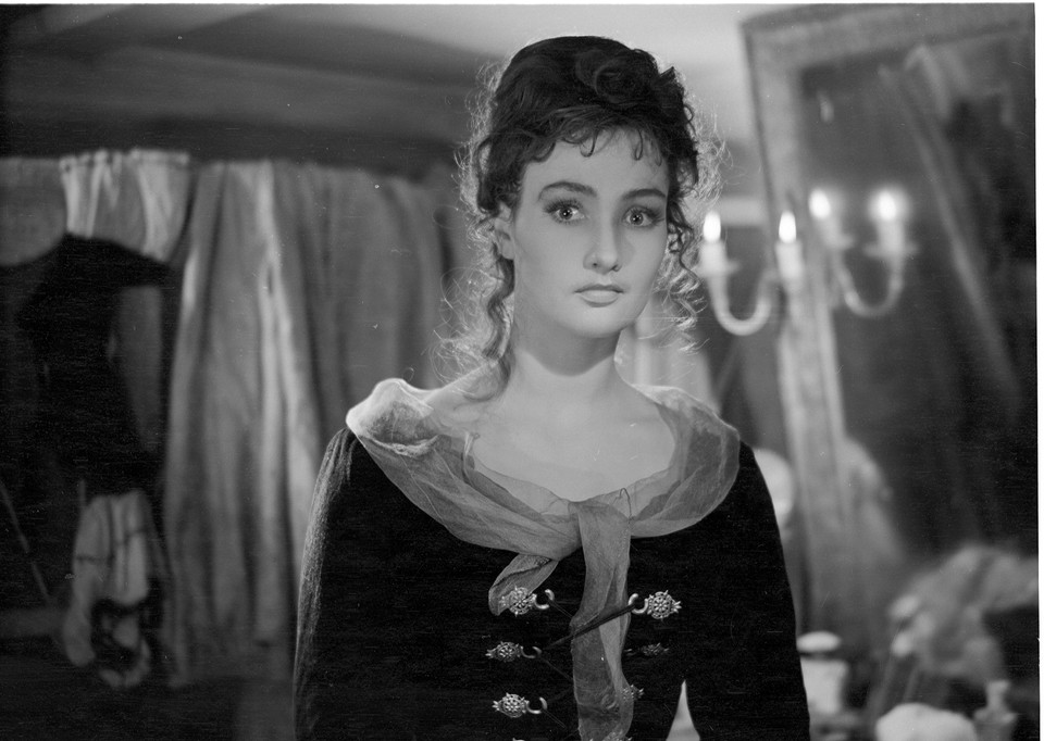 Зинаида Кириенко: как сложилась судьба звезды советского кино