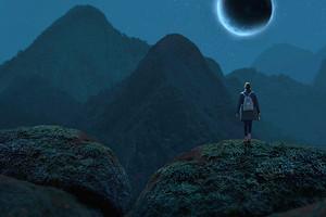 Лунное затмение 30 ноября: что это значит для каждого из нас