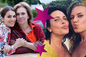 День матери: рассказы Седоковой, Казановой и других звезд о самом родном человеке