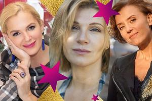 Как родные дети: 5 российских актеров, которых воспитали знаменитые отчимы
