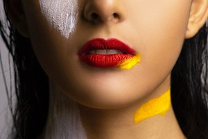 Лучшая матовая помада для губ: как выбрать, нанести и стереть, когда придет время
