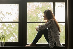 3 проблемы со здоровьем, которые добавили нам социальная дистанция и изоляция