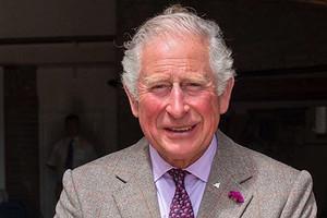 Принц Чарльз снялся для Vogue и раскрыл секрет своего стиля