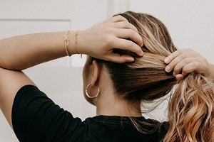 Как сделать начес на волосах: подробная инструкция и полезные советы