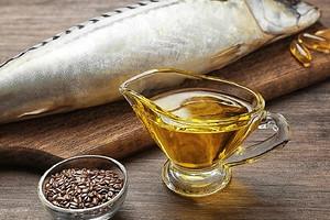Как и для чего пить рыбий жир